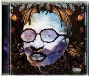 CHAMPAGNE ROSE (feat. Madonna) on QUAVO HUNCHO -  CD ALBUM